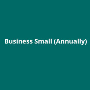 Business Small (Annually)