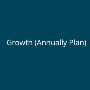 Growth (Annually Plan)